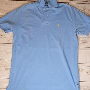 POLO Ralph Lauren Size M Shirt Mens